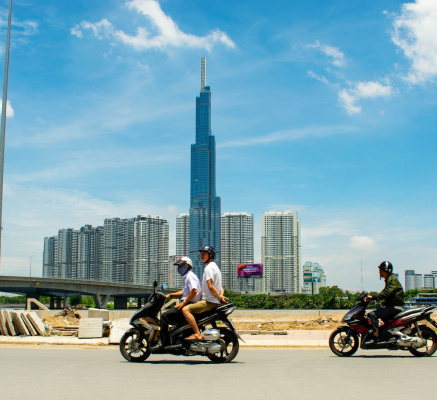 Beyond Covid, Vietnam is set for a sustained building boom, predicts Fitch