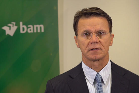 Rob van Wingerden (BAM)