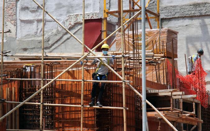 Despite Covid, optimism prevalent in construction, says CIOB