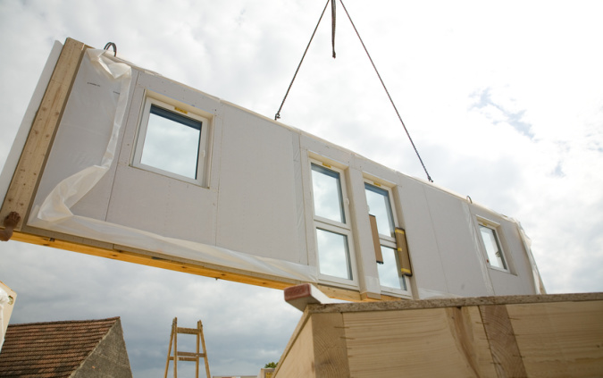 Atkins, others make move into UK modular social housing