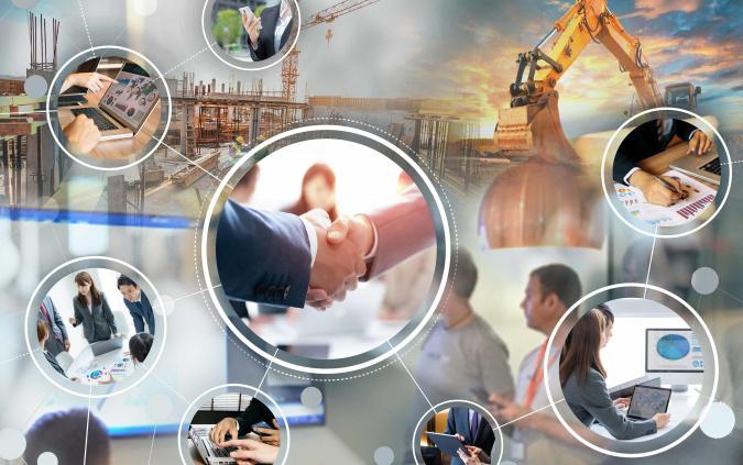 Bentley, Topcon launch new company to help contractors go digital