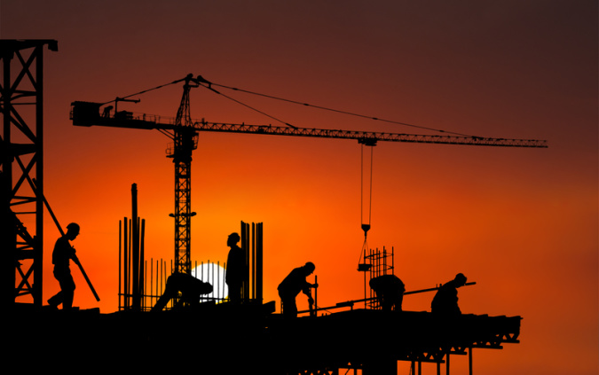 Alarm grows at death rates on Texas' brutal building sites