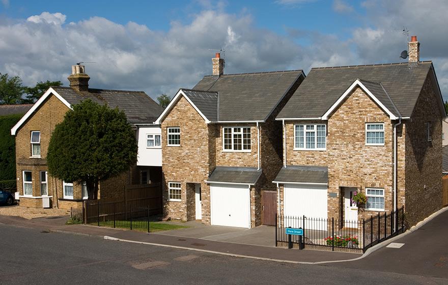 Many house builders feel BIM isn't for them