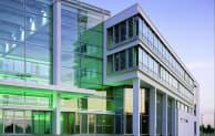 Nemetschek's Munich headquarters