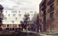 Rich Industrial Estate, Bermondsey