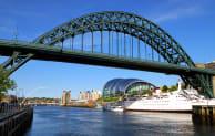 Tyne Bridge (Wikipedia)