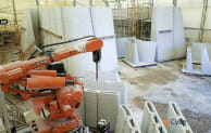 CyBe's R&Drone Laboratory in Dubai