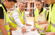 Use of tablets onsite will help grow BIM (Dreamstime)