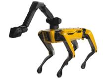 Image: Boston Dynamics
