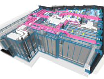 The £673m One Nine Elms development