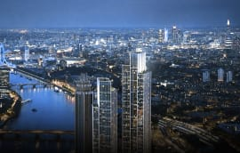 "One Nine Elms ""Virtual Mock-up"" Image: www.onenineelms.com"