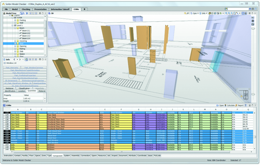 Back to Basics – The What, How and Why of BIM and FM | BIM+