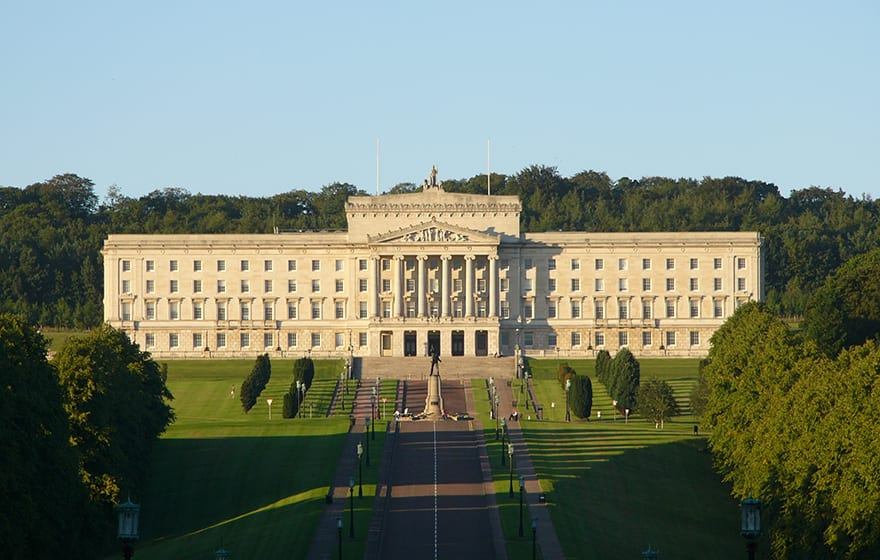 Stormont https://www.flickr.com/photos/robertpaulyoung/