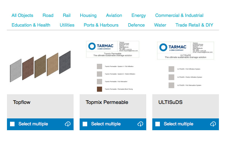 Interview: Tarmac's Emma Hines - Supporting clients with BIM objects