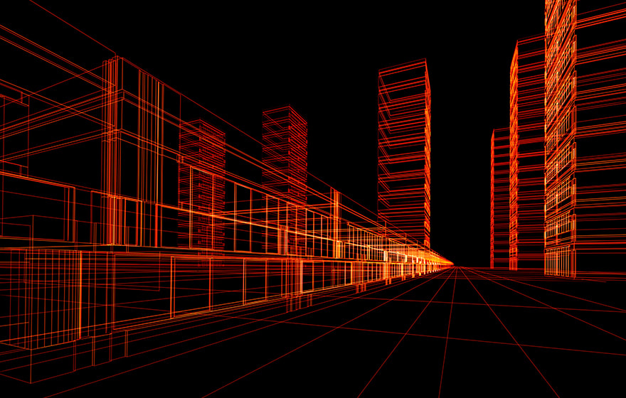 Architects and designers are embracing digital advances. Image: Dreamstime.com