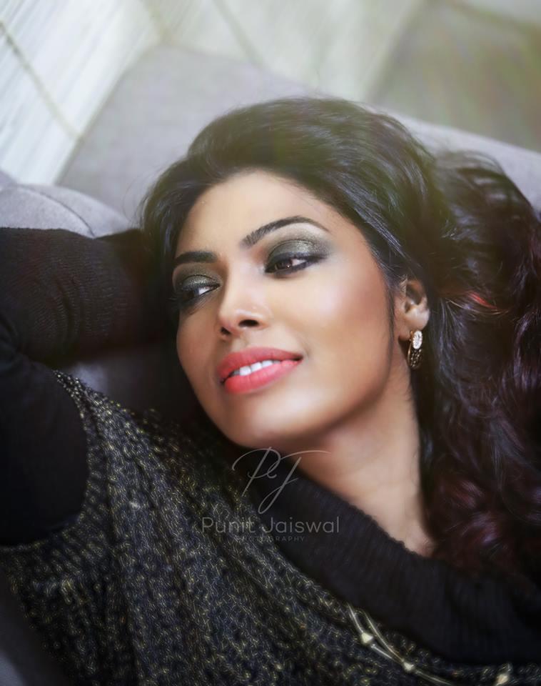 Photo ofMinakshi Jaiswal