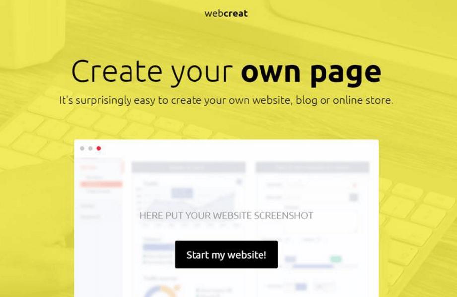 WebCreat