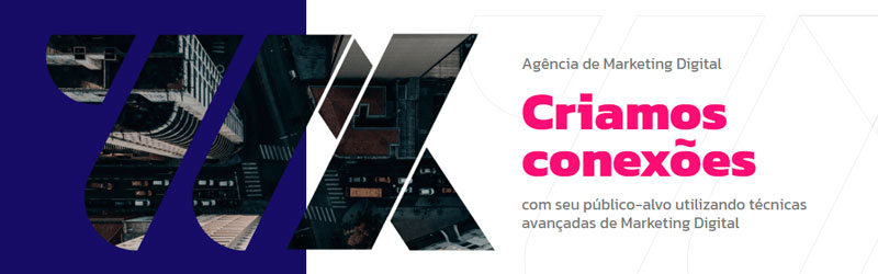 Banner da Agência WX