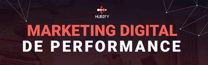 Banner da Hubify
