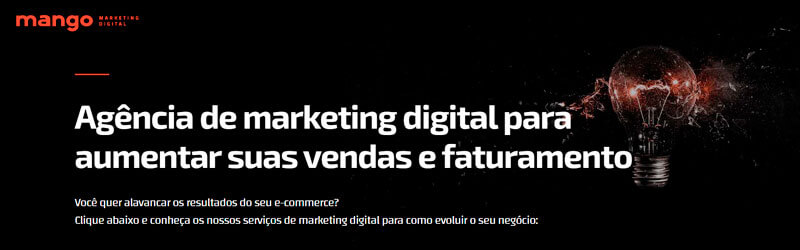 Banner da Mango Marketing Digital