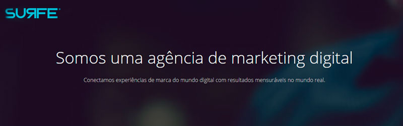 Banner da Surfe Digital