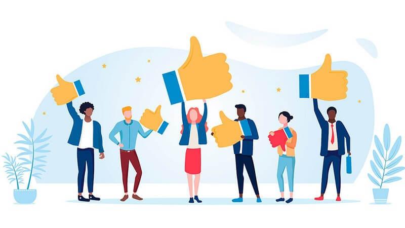 5 claves de atención al cliente online para satisfacer a los visitantes |  JivoChat
