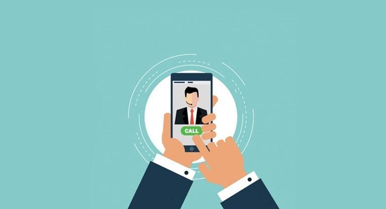 Atendimento mobile telefonia e callback