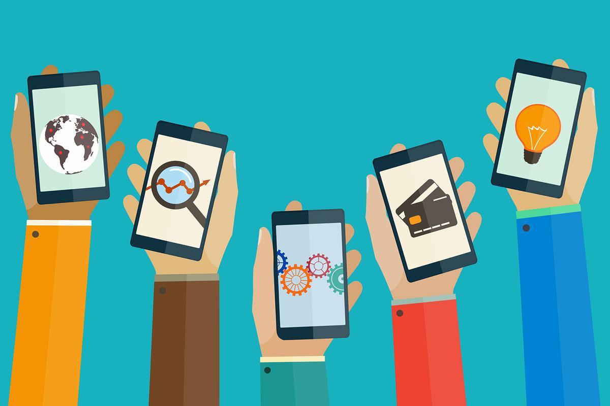 Atendimento mobile documentos úteis