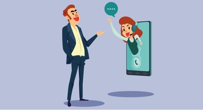 Atendimento Online Para Ampliar Vendas no Ecommerce Chat Online