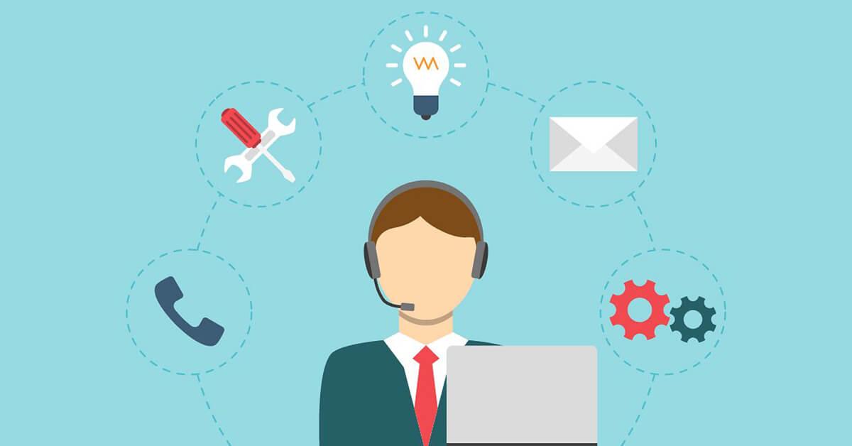 Atendimento Online Para Ampliar Vendas no Ecommerce Canais de Comunicação