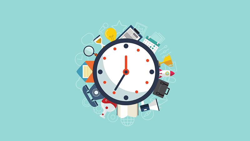 Valorize o tempo do cliente