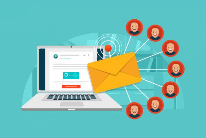Campanha de E-mail Marketing Por que Investir?