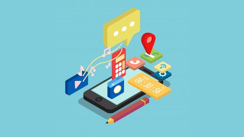 app smartphones