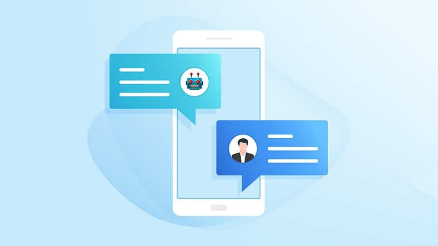 Chatbot na Página de Produto Suporte Via Chat