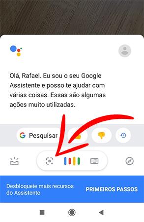 Ler QR Code no Android