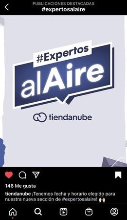 #ExpertosAlAire