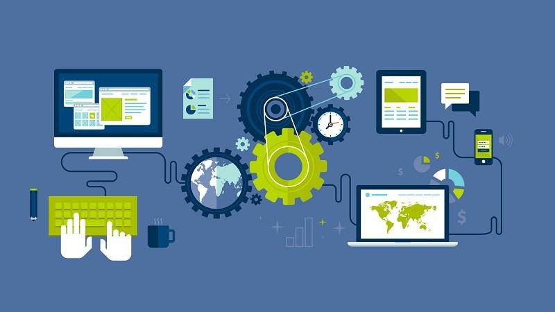 CMS vs creadores de sitios