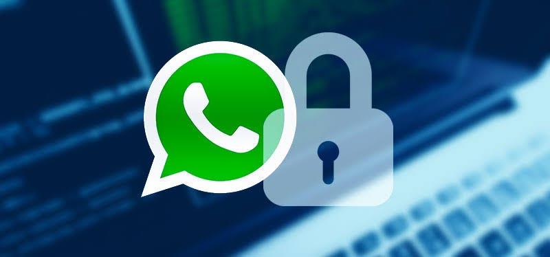 Segurança e privacidade no WhatsApp