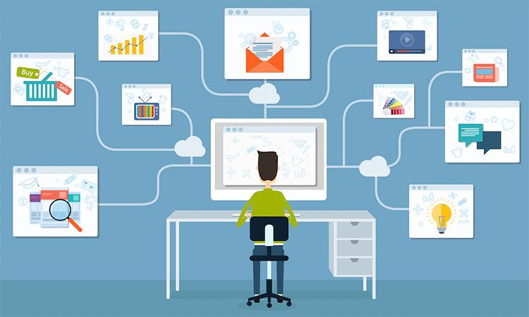 Como Elaborar Uma Boa Estratégia de Marketing Digital com Conteúdo