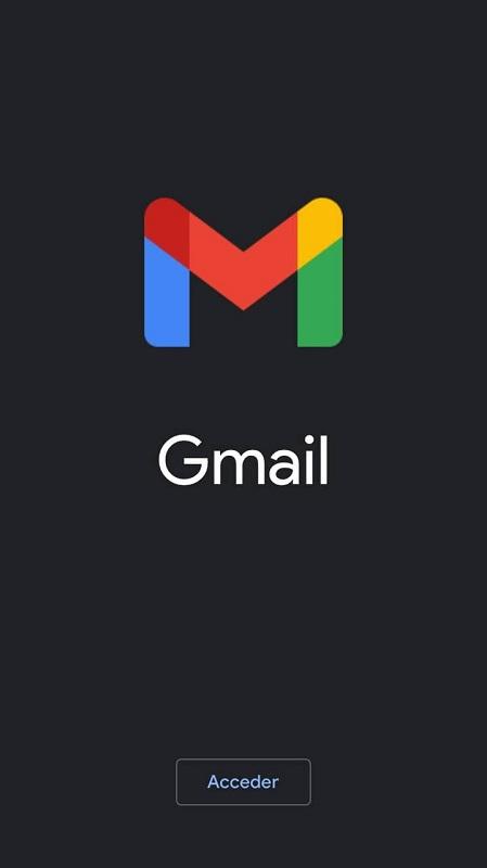 Abrir una cuenta Gmail