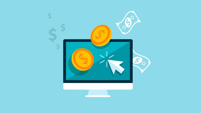 como fazer dinheiro dia de negociação on-line