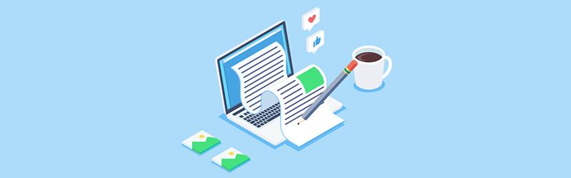 Ganhe dinheiro online monetizando seu próprio blog