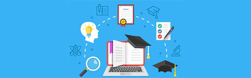 Ganhe dinheiro ensinando online