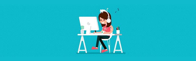 Torne-se um freelancer