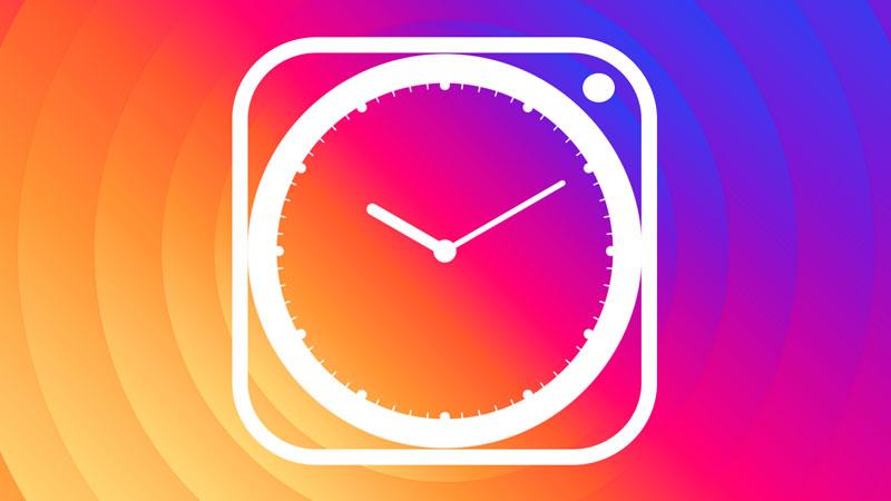 Melhor horário para postar e ganhar seguidores no Instagram
