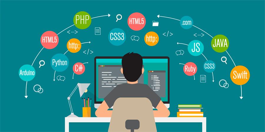 Programador freelancer
