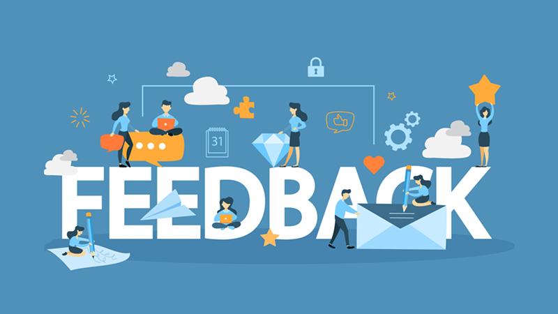 Como vender mais - peça feedback