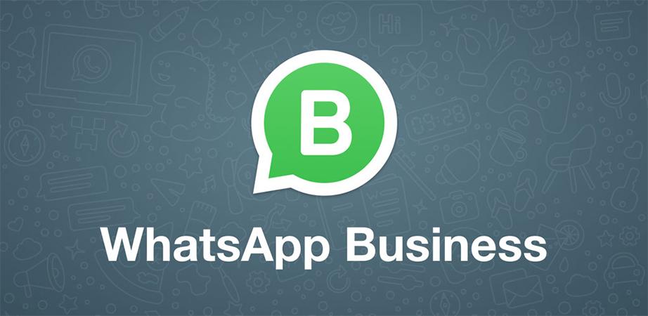 Venda mais no WhatsApp Business
