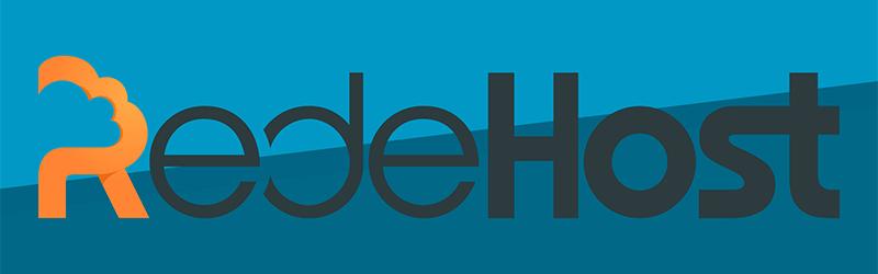 RedeHost logo