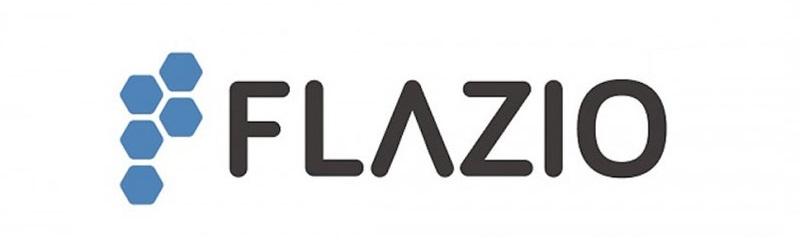 Flazio logotipo